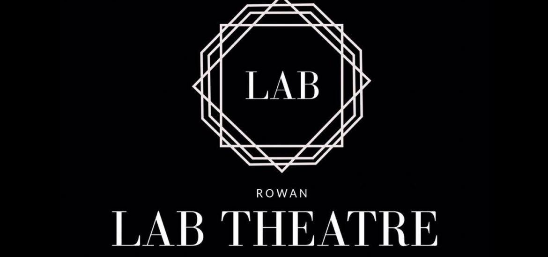 Rowan Lab Theatre logo